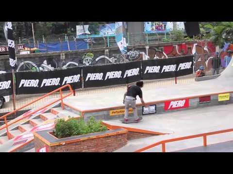 Piero Skateboarding Presents:  PNS Grand Final Jakarta 2013