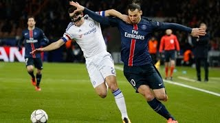 Video Gol Pertandingan Paris Saint Germain vs Chelsea