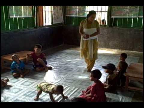 Indigenous languages in Bangladesh
