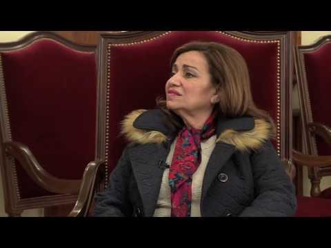 برنامج المرأة الفاضلة مع الربان بطرس من سوريا