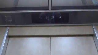 日立エレベーター イズミゆめタウン倉敷[旧 倉敷サブリーナタウン]