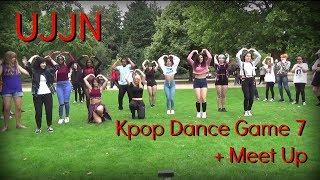 [KPOP IN PUBLIC] KPOP DANCE GAME 7 [UJJN] + FAN EDITION