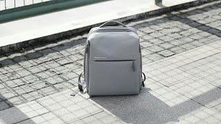 Xiaomi Mi Minimalist Backpack Urban Life Style Tas Unisex Waterproof Ransel Polyester Backpacks for School Business Travel Bag Laptop