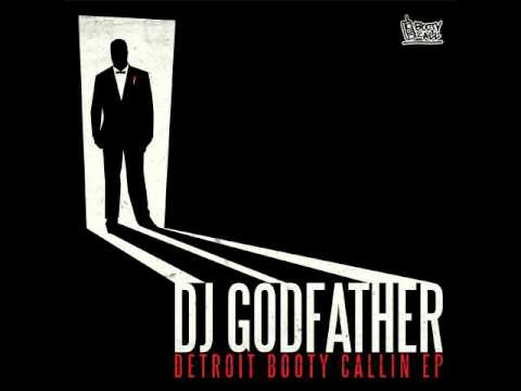 02 - DJ Godfather - Make That M.F (BCR0011)