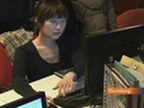 Web Operators In China Face Self-Censorship Challenges: Video