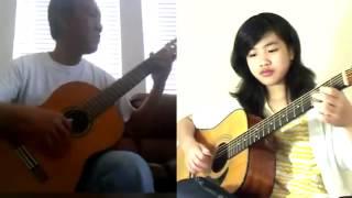 Bài Không Tên Số 2 - Song Tấu Guitar