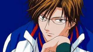 My Tennis no Oujisama Video ^^