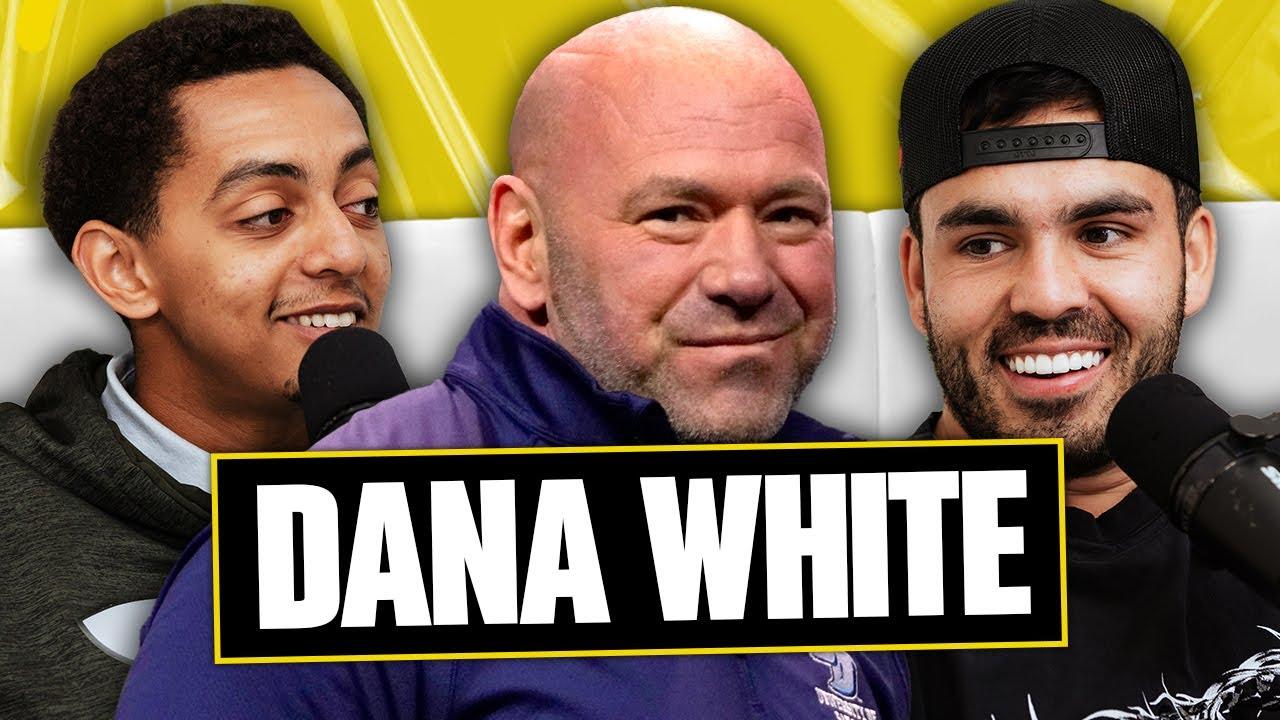 Joe Rogan Gives His Honest Opinion About Dana White