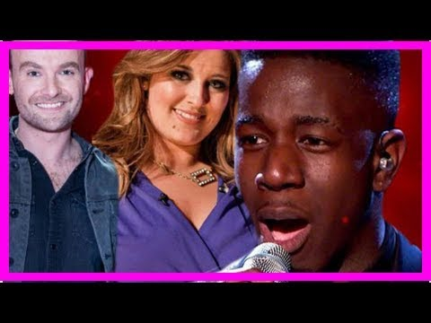 Where are The Voice winners now? Leanne Mitchell, Andrea Begley and Jermain Jackman's career so far