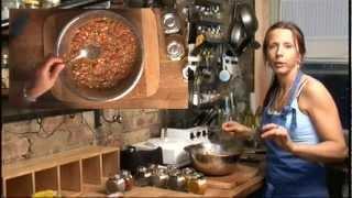 Raw Vegan Chili Recipe