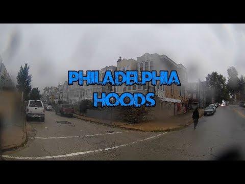 PHILADELPHIA HOODS   Olney Pt.3