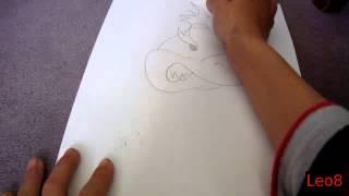 comment dessiner bowser