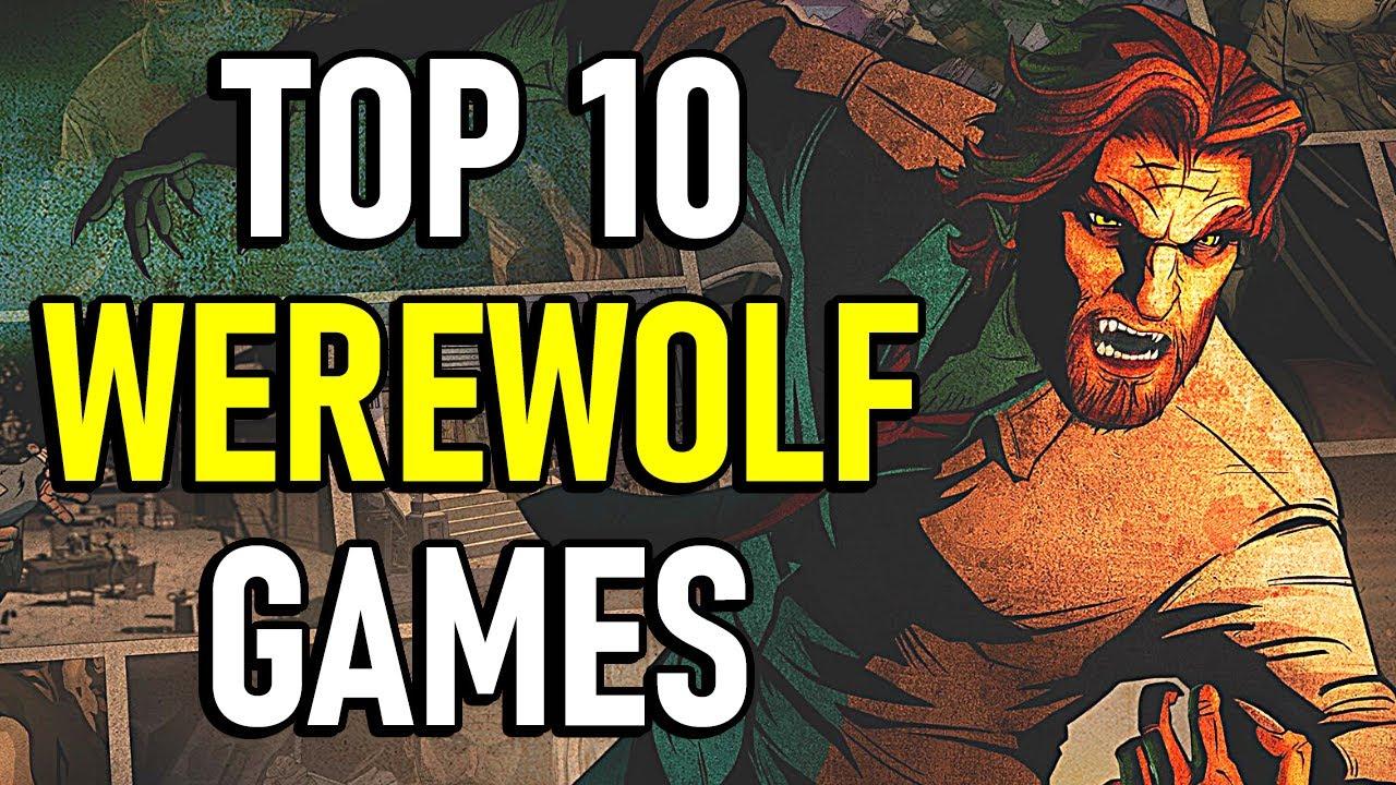 Best Werewolf Games on Steam in 2021 (Updated!)