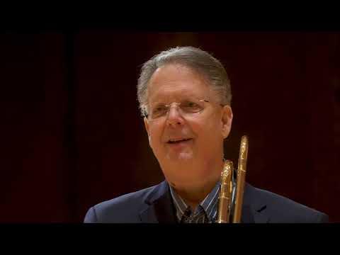 DePauw School of Music Bios – Jim Beckel, Trombone