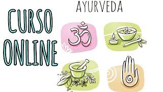 *Curso de AYURVEDA Online 🌱 APRENDÉ AYURVEDA*