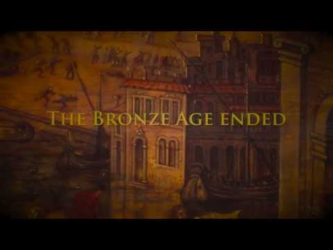 1177 B.C.: The Year Civilization Collapsed, Eric H. Cline - Book Trailer for Paperback