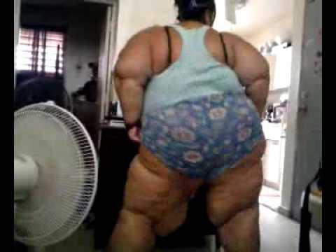 Gordas mujeres