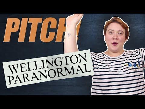 Pitch ! - Wellington Paranormal
