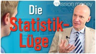 Gerd Kommer: SO zocken DICH Banken und Fondsmanager ab // Mission Money