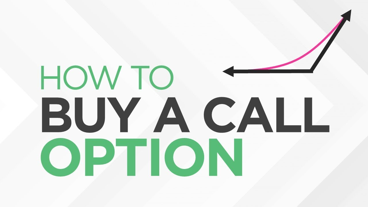 Best option calls to buy