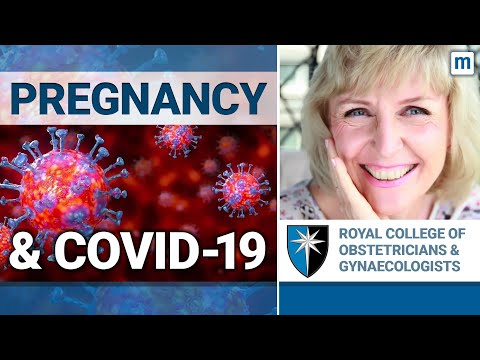 Exactly What Do Women That Are Pregnant Have to know About COVID-19 Q A With Dr. Rashmi Kudesia