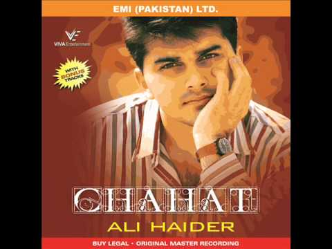 Chahat  Ali Haider Songs