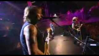 Bon Jovi - You Give Love a Bad Name (live 2001)