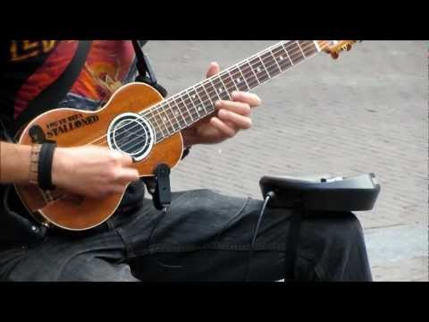 Eugenio Martinez (Live) - The Best Guitarist & Busker in the World? mp3 letöltés