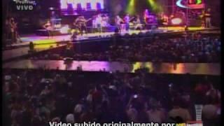 Chino y Nacho - La Cazadora ( Barquisimeto Top Festival 2008 )