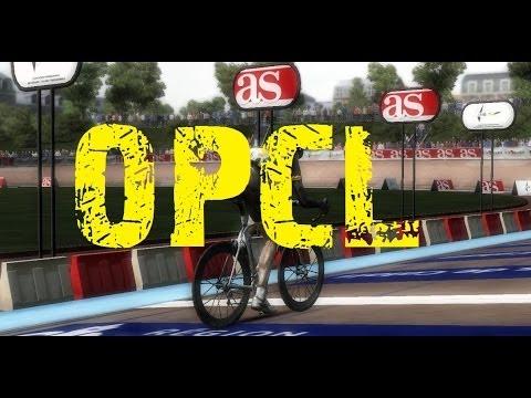 Presentación OPCL-Segunda Temporada