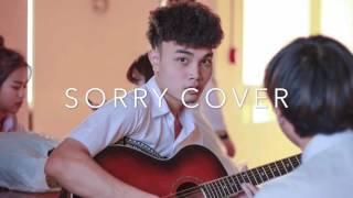 SORRY UrboyTJ / Cover RACHATA (Acoustic)