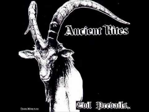 "Ancient Rites-""Evil Prevails"" (Full Ep).wmv"