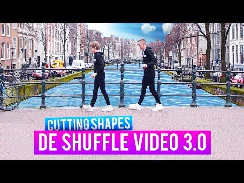 SHUFFLE VIDEO 3.0!
