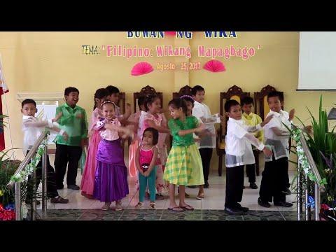 Kathleen's School Program - Seventh Day Adventists Ubay, Bohol