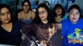 [KPOP THROWBACK] 2NE1 - UGLY MV Reaction with Non KPOP Fan