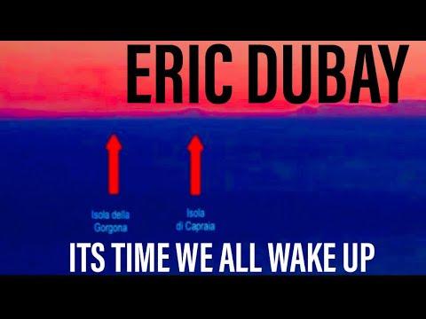 NEW   Flat Earth by Eric Dubay thumbnail