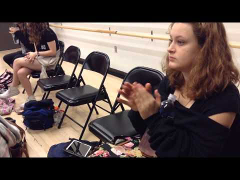 Musical Theatre at Emerson College