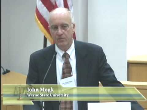 Eminent Domain, Urban Renewal and the Constitution  Legal and Policy Perspectives: Session 1