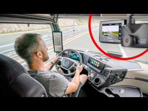 5 Best Dash Cam For Truckers 2019