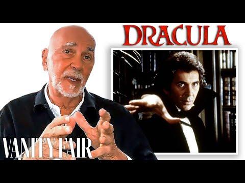 Frank Langella Breaks Down His Career, from 'Dracula' to 'Th