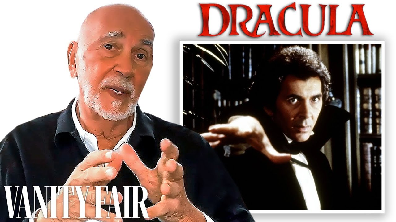 Frank Langella Breaks Down His Career, from 'Dracula' to 'The Americans'