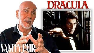 Frank Langella Breaks Down His Career, from 'Dracula' to 'The Americans' | Vanity Fair