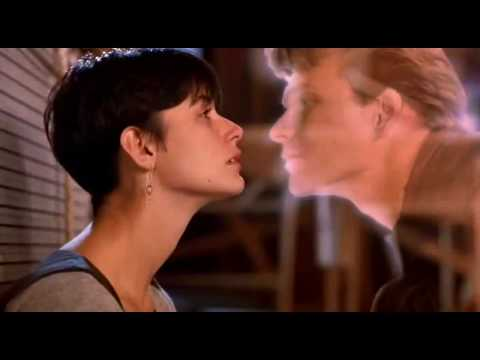 :::: Righteous Brothers - Unchained Melody *Ghost* ::::
