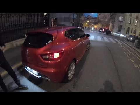 CLIO RS STAGE 2 : Ça pousse !
