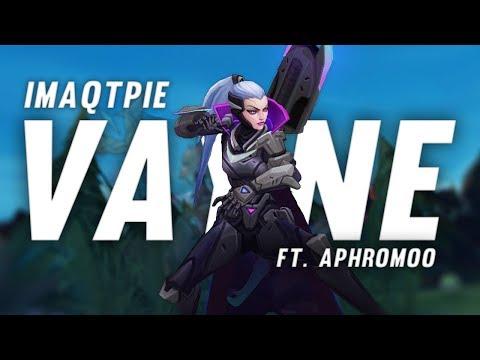 Imaqtpie - A NEW SEASON? A NEW VAYNE! ft. Aphromoo