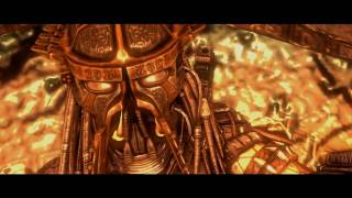 Alien vs Predator 3 -- Predator's Last Mission PC HD 1080