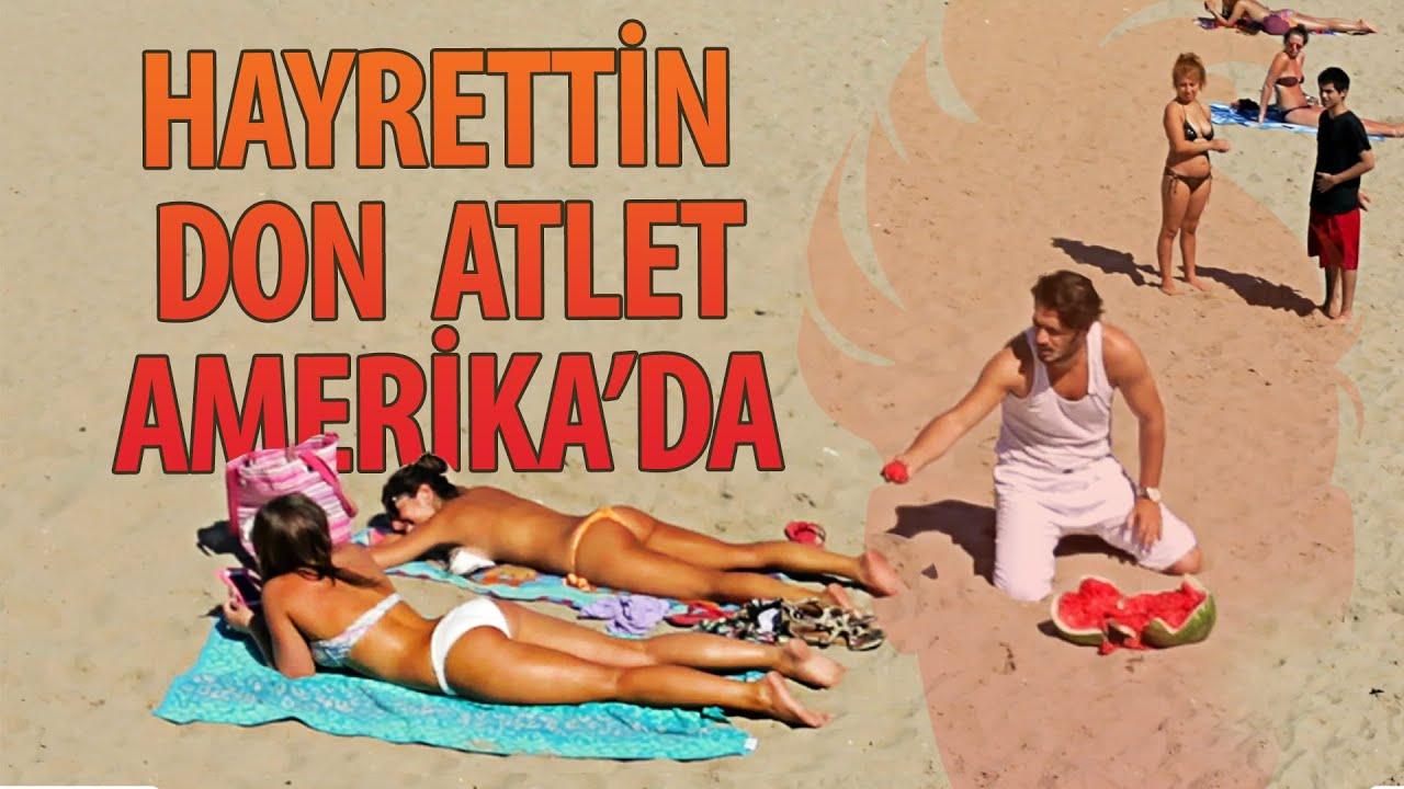 Download Hayrettin Don Atlet Amerika'da🇺🇸