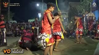 Lagu Jaranan BAPER 2018 (Sing Off) Voc IKA Lovers - New Sabdo Manggolo & Samboyo Putro Peduli PALU