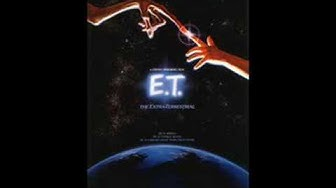 E.T. The Extra-Terrestrial OST At Home