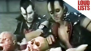 10 Unforgettable Misfits Moments Mp3